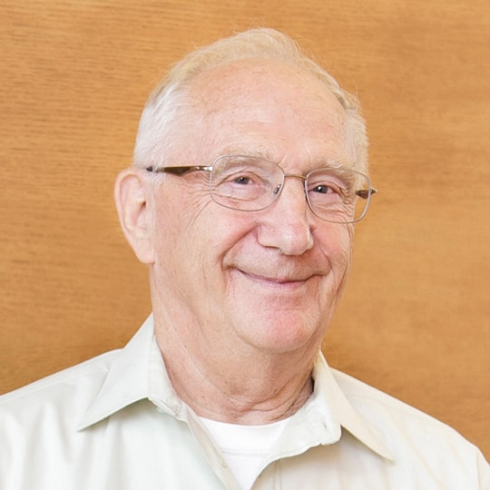 Ronald R. Marquardt