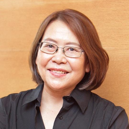 Suzhen Li